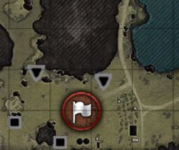 world of tanks enemy position mod